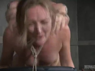 Free older female sex video