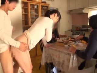 Asian wife white lover