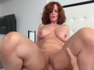 Brunette sexual intercourse
