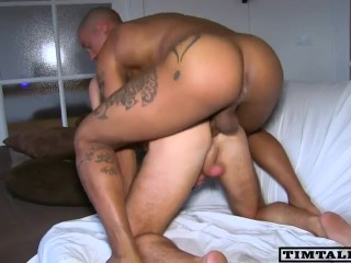 Big black cock love slut white
