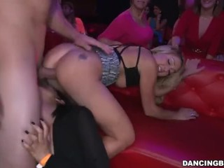 Threesome anna malle with jill kelly