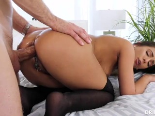 Asian blow job hand job